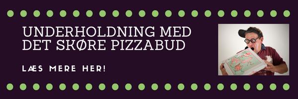 Pizzabud banner